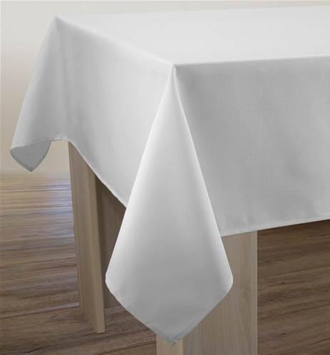 nappes unies effet lin boutique en ligne. Black Bedroom Furniture Sets. Home Design Ideas