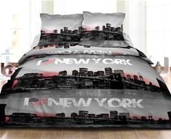 housse de couette 240x260 coton 57 fils. Black Bedroom Furniture Sets. Home Design Ideas